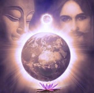 La pleine lune de mai et  l'événement spirituel du Wesak