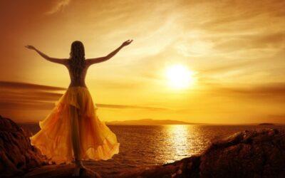 L'éveil spirituel et l'âme